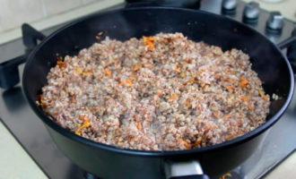 Как вкусно приготовить гречку на гарнир