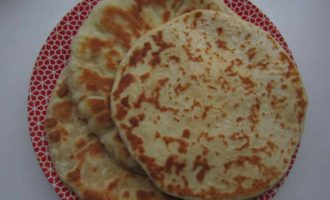 Хачапури по имеретински рецепт с фото пошагово