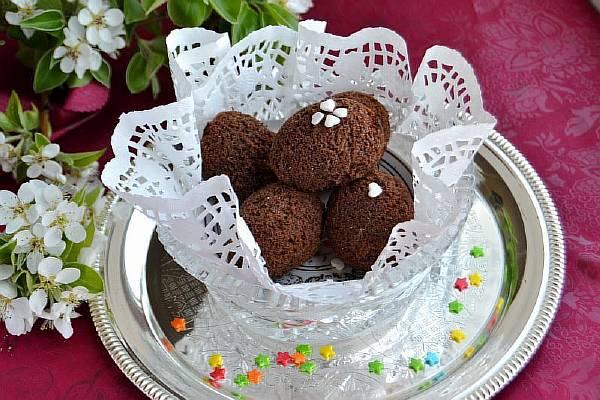 Кексы рецепты простые