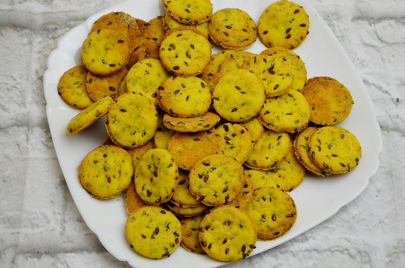 Выпекаем домашнее печенье