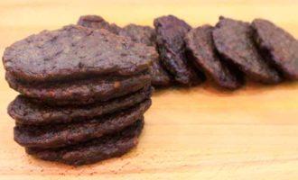 Оладушки из печени говяжьей рецепт